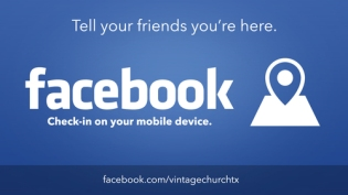 Image result for facebook check in