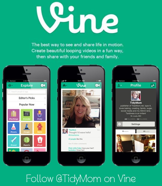 vine-look